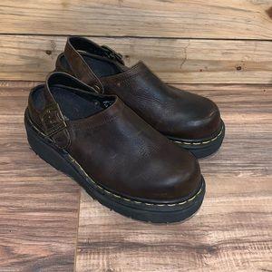 Unisex Dr. Martens Sandal Clogs Size 5/7